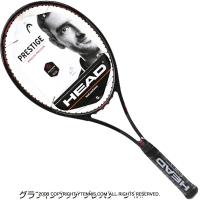 ヘッド(Head) 2018年モデル グラフィンタッチ プレステージMP 18x20 (320g) 232518 (Graphene Touch Prestige MP) テニスラケット