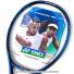 【大坂なおみ使用モデル 軽量版】ヨネックス(YONEX) 2020年モデル Eゾーン 98 L (285g) ディープブルー (EZONE 98 L Deep Blue)テニスラケットの画像4