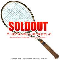 ヴィンテージラケット プリンス(PRINCE) ウッディ WOODY 木製 テニスラケット