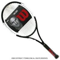 ウイルソン(wilson)WRT534500 Pro Staff 26 プロスタッフ26 ジュニア テニスラケット(張上済)