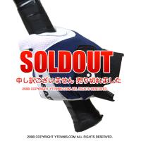 ヘッド(HEAD) レネゲード グリッピング ラケットグローブ ブルー/ブラック/ホワイト/グリーン 左右セット 国内未発売
