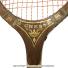 ヴィンテージラケット クレスト テニスラケット 木製 ウッドラケットの画像3