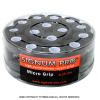 【新品アウトレット】シグナムプロ(SIGNUM PRO) マイクログリップ 0.55mm ブラック オーバーグリップテープ 30パック