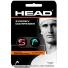 ヘッド(HEAD) ズベレフ ダンプナー 振動止め テニスラケット ブラック/ピンク/グリーン アレキサンダー・ズベレフの画像1