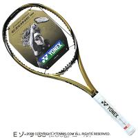【大坂なおみ記念モデル】ヨネックス(YONEX) 2019年モデル Eゾーン 98 (285g) ゴールド 16x19 (EZONE 98 LTD GOLD)テニスラケット