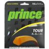 プリンス(PRINCE)ツアー XS Tour XS 1.35+/15 ブラック ストリングス ガット パッケージ品
