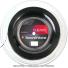 【旧パッケージ アウトレット】テクニファイバー(Tecnifiber) デュラミックス HD (DURAMIX HD) ブラック 1.30mm/1.25mm 200mロール ナイロンストリングスの画像1