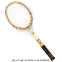 ヴィンテージラケット ウイルソン(WILSON) ジャック・クレーマー autgraphテニスラケット 木製 ウッドラケット