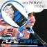 【新品アウトレット】バボラ(BabolaT) 2018年モデル 最新 ピュアドライブ 16x19 (300g) BF101334/101335 (Pure Drive) テニスラケットの画像2