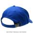 IMG(ニック・ボロテリー テニスアカデミー) オフィシャル アセンダーキャップ ブルーの画像2
