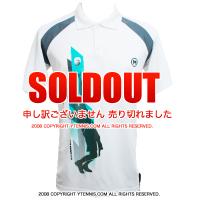 マドリードオープンテニス オフィシャル パフォーマンス ポロシャツ 国内未発売