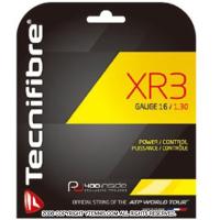 テクニファイバー(Tecnifiber) XR3 1.30mm/1.25mm テニスガット パッケージ品