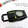 テニスコンピューター ERT300 テニスガット面圧測定器/テンションテスター DT ダイナミックテンション測定可能 C・ヴォズニアキ愛用! テニス必需品