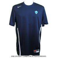 ナイキ(Nike) ATPツアー ウェスタンアンドサザンオープン シンシナティ・マスターズ(Cincinnati Masters) オフィシャル Tシャツ ネイビー