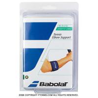 テニスエルボーに!バボラ(Babolat) テニスエルボーサポート 肘用