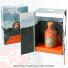 フレンチオープンテニス ローランギャロス オフィシャル商品 メモリアル クレーボトル 赤土入り記念グッズの画像1
