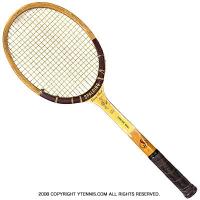 ヴィンテージラケット スポルディング(SPALDING) ドリス・ハート Doris Hart 木製 テニスラケット