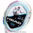 【ジュニアラケット】ヘッド(HEAD) マリア 25 (MARIA 25) ジュニア ガールズテニスラケット(張上済) 235608の画像4