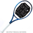 【大坂なおみ使用シリーズ】ヨネックス(YONEX) 2020年モデル Eゾーン 100 L (285g) ディープブルー (EZONE 100 L Deep Blue)テニスラケットの画像2