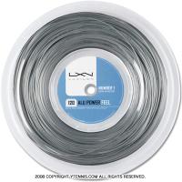 ルキシロン(LUXILON) アルパワー フィール(ALU POWER FEEL) 1.20mm BIG BANGER 220mロール ポリエステルストリングス
