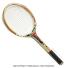 ウイルソン(WILSON) ヴィンテージラケット スポーツ テニスラケット 木製 ウッドラケットの画像1