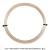 【12mカット品】ポリファイバー(Polyfibre) ツアープレイヤー ラフ(Tour Player Rough) ナチュラル 1.25mm ポリエチレンストリングス テニス ガット ノンパッケージの画像