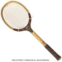 ヴィンテージラケット TAD デビス ハイポイント DAVIS HI-POINT 木製 テニスラケット