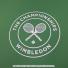 Wimbledon(ウィンブルドン)全英オープンテニス オフィシャル記念グッズ パラソル 傘の画像6
