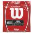 ウイルソン(Wilson) ナチュラルガット 1.30mm/16G (NATURAL 16) テニスガット パッケージ品の画像1