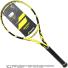 バボラ(BabolaT) 2019年 ピュアアエロ チーム (Pure Aero TEAM) 16x19 (285g) 101358 テニスラケットの画像1
