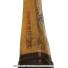 TAD ヴィンテージラケット Davis ハイポイント テニスラケット 木製 ウッドラケットの画像4