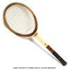 ウイルソン(WILSON) ヴィンテージラケット AMCREST オートグラフ テニスラケット 木製 ウッドラケット