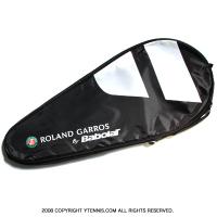 BABOLAT ROLAND GARROS ラケット用ケース 1本用