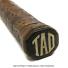TAD ヴィンテージラケット Davis ハイポイント テニスラケット 木製 ウッドラケットの画像6