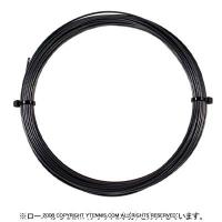 【12mカット品】テクニファイバー(Tecnifiber) レーザーコード(Razor Code) 1.30mm/1.25mm/1.20mm ポリエステルストリングス カーボン テニス ガット ノンパッケージ