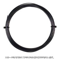 【12mカット品】テクニファイバー(Tecnifiber) レーザーコード(Razor Code) カーボン 1.30mm/1.25mm/1.20mm ポリエステルストリングス テニス ガット ノンパッケージ