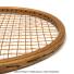 TAD ヴィンテージラケット Davis ハイポイント テニスラケット 木製 ウッドラケットの画像5