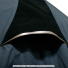 USオープンテニス ゼロリストリクション(zero restriction) オフィシャルジャケット チャコールグレー/ブラック 国内未発売の画像7