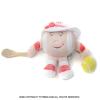 フレンチオープンテニス ローランギャロス オフィシャル商品 ボールガールぬいぐるみ ドール 全仏オープン